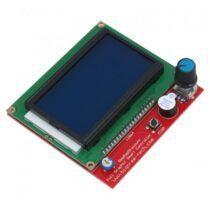 ماژول نمایشگر ( LCD ) گرافیکی 128×64 پرینتر سه بعدی
