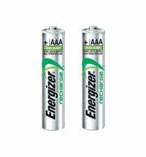 باتری نیم قلمی قابل شارژ انرجایزر مدل Extreme بسته 2 عددی