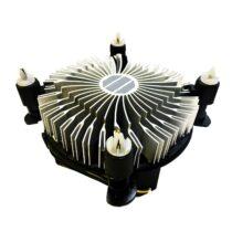 سیستم خنک کننده پردازنده ایج کولر مدل X4