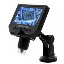 میکروسکوپ دیجیتالی قابل حمل مدل G600