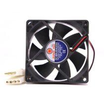فن سوپر فن مدل 8*8 12VDC