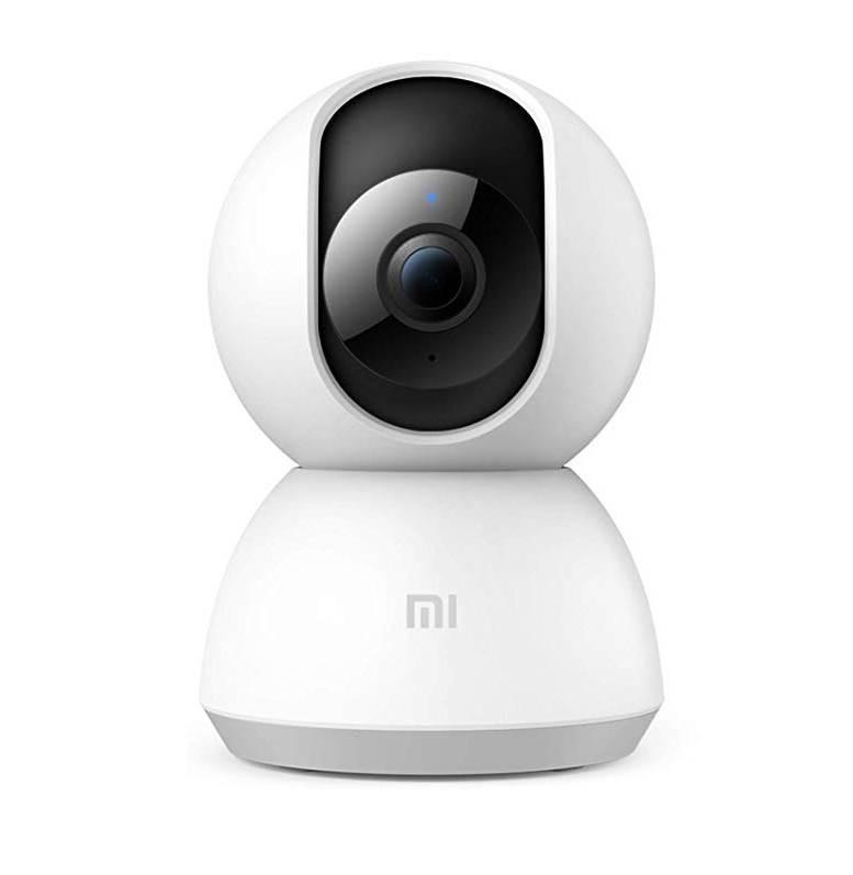 دوربین تحت شبکه شیائومی 360 درجه مدل 1080pنسخه گلوبال (MI MJSXJ02CM)