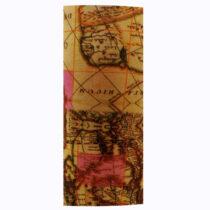 دستمال سر و گردن مدل اسکارف طرح T14