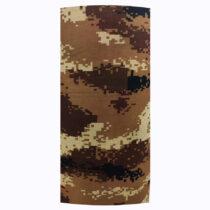 دستمال سر و گردن مدل اسکارف طرح T17