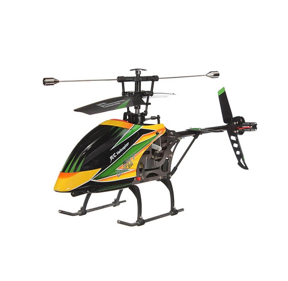 هلیکوپتر کنترلی بزرگ دابلیو ال تویز مدل V912