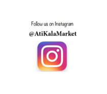 صفحه اینستاگرام آتی کالا مارکت را دنبال کنید