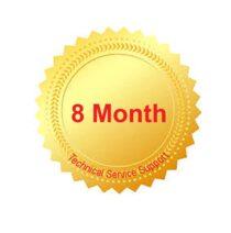 تمدید پشتیبانی فنی هشت ماهه آتی انرژی (دستگاه CN150)